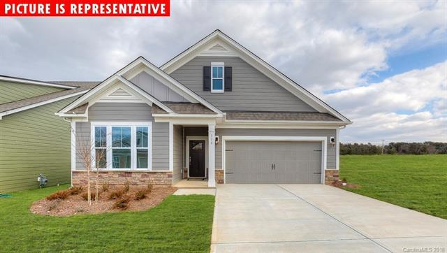 110 Rosebay Drive #36, Mooresville, NC 28117 (#3423535) :: Robert Greene Real Estate, Inc.