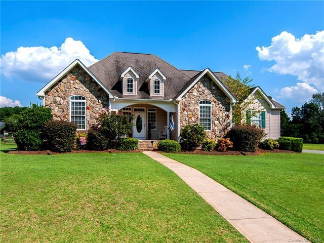 1211 Maddy Lane #2, Rock Hill, SC 29732 (#3423537) :: The Andy Bovender Team