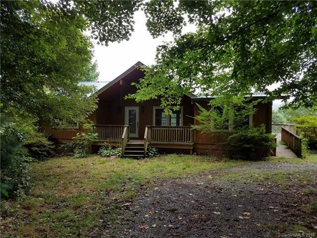 505 Bulling Creek Road, Penrose, NC 28766 (#3423539) :: Rinehart Realty