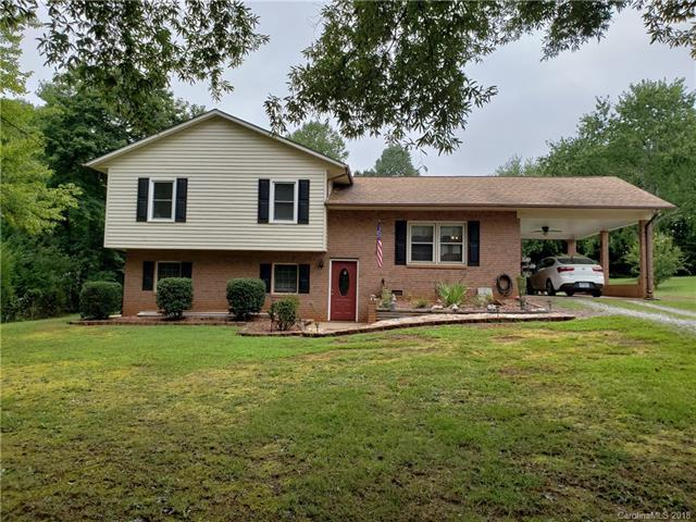 3405 Country Acres Drive, Maiden, NC 28650 (#3423541) :: MECA Realty, LLC