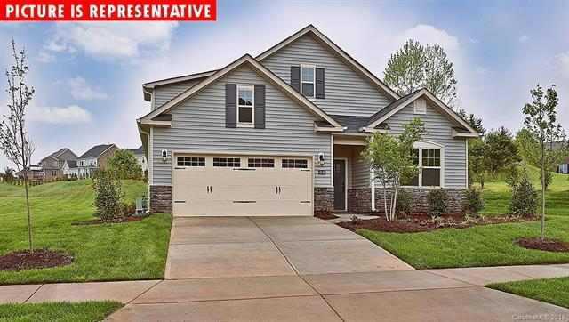 116 Rosebay Drive #39, Mooresville, NC 28117 (#3423555) :: Rowena Patton's All-Star Powerhouse