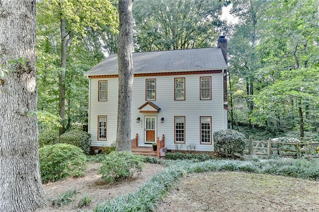 9430 Nugget Hill Road, Mint Hill, NC 28227 (#3423557) :: Odell Realty