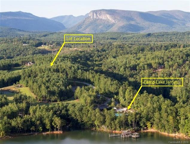 2797 Campbells Trace #218, Nebo, NC 28761 (#3423569) :: Stephen Cooley Real Estate Group