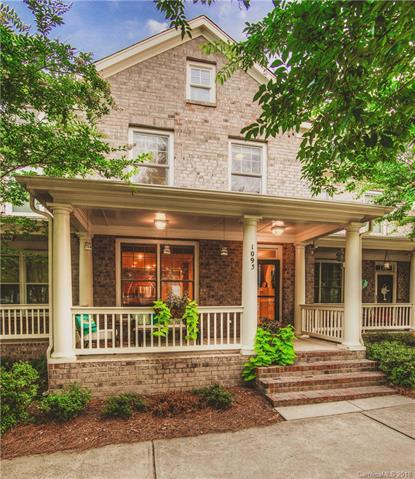 1095 Market Street #668, Fort Mill, SC 29708 (#3423594) :: Stephen Cooley Real Estate Group