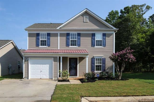 4497 Easywater Lane, Indian Land, SC 29707 (#3423611) :: Caulder Realty and Land Co.