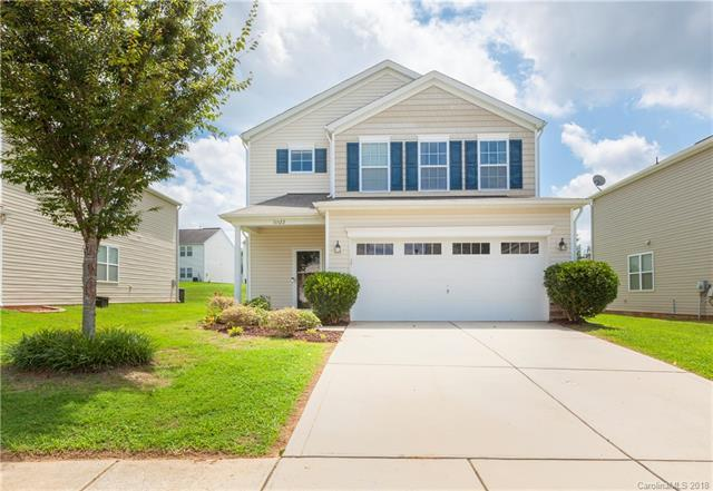 10422 Grand Fir Road, Charlotte, NC 28227 (#3423619) :: Exit Mountain Realty