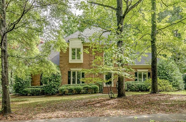 5631 Colony Road, Charlotte, NC 28226 (#3423625) :: High Performance Real Estate Advisors