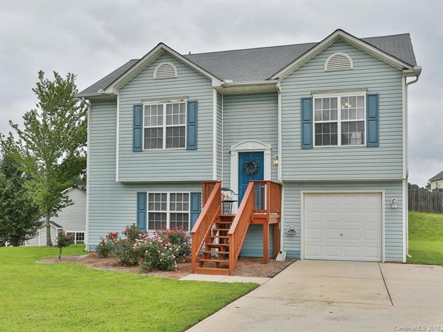2707 Thistle Brook Drive, Concord, NC 28027 (#3423648) :: The Ramsey Group