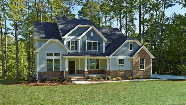 2492 Creekview Drive #1271, Waxhaw, NC 28173 (#3423651) :: Zanthia Hastings Team