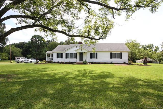 1256 Anderson Road 3 Lots - See Gi, Rock Hill, SC 29730 (#3423653) :: Stephen Cooley Real Estate Group
