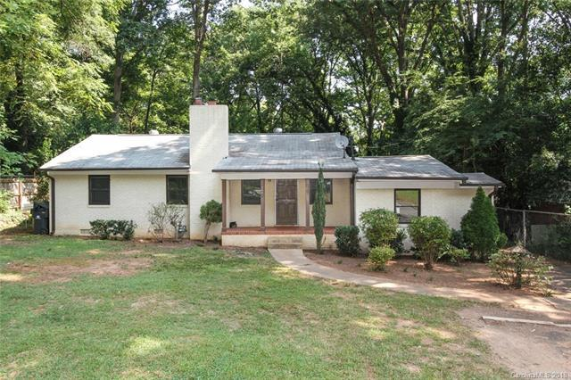 3001 Palm Avenue, Charlotte, NC 28205 (#3423660) :: LePage Johnson Realty Group, LLC