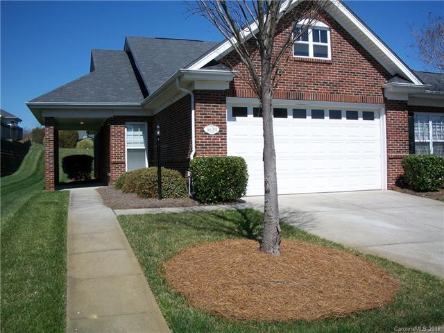 3639 Millstream Ridge Drive, Charlotte, NC 28269 (#3423664) :: RE/MAX RESULTS