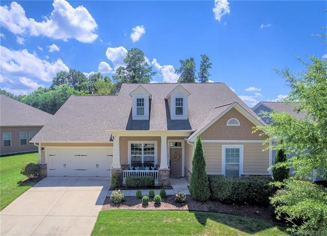 11124 Warfield Avenue, Huntersville, NC 28078 (#3423672) :: Exit Mountain Realty