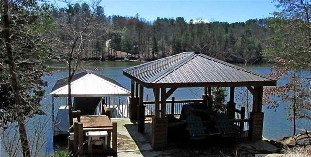 5074 E Harbor View Drive #16, Granite Falls, NC 28630 (#3423684) :: Exit Mountain Realty