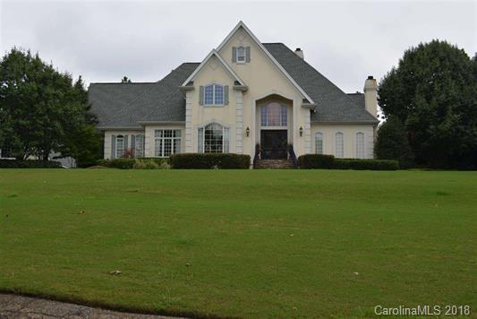 651 Southgate Drive, Camden, SC 29020 (#3423698) :: Scarlett Real Estate