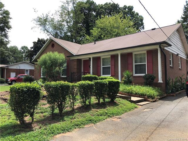 5016 Amity Place, Charlotte, NC 28212 (#3423702) :: Stephen Cooley Real Estate Group