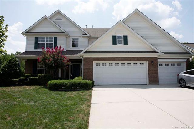 1712 Hoosac Drive #165, Waxhaw, NC 28173 (#3423705) :: Stephen Cooley Real Estate Group