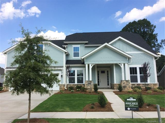 11909 Tree Sparrow Road #282, Charlotte, NC 28278 (#3423710) :: High Performance Real Estate Advisors