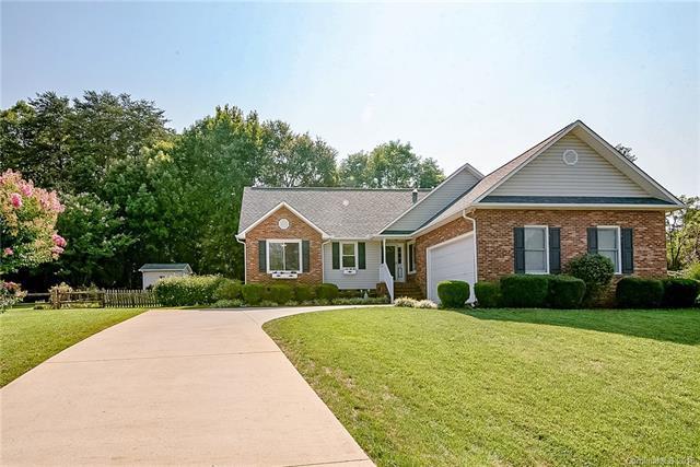 140 Kilmer Lane, Mooresville, NC 28115 (#3423720) :: The Sarver Group
