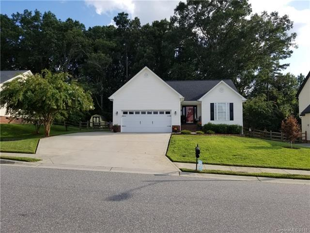 912 Carole Summey Drive, Dallas, NC 28034 (#3423726) :: High Performance Real Estate Advisors