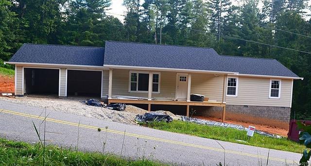 95 Woodhaven Road #1, Mars Hill, NC 28754 (#3423727) :: MartinGroup Properties