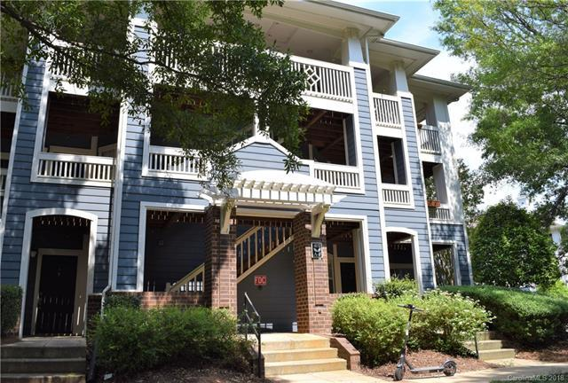 401 Mather Green Avenue F, Charlotte, NC 28203 (#3423735) :: The Ramsey Group
