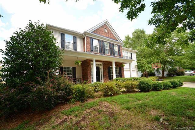 126 Center Point Drive #2, Mooresville, NC 28115 (#3423737) :: The Ramsey Group