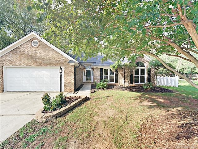 3926 Etheredge Street, Indian Trail, NC 28079 (#3423742) :: The Elite Group