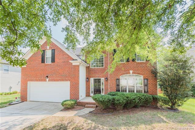 2007 Sentinel Drive, Indian Trail, NC 28079 (#3423745) :: RE/MAX Metrolina