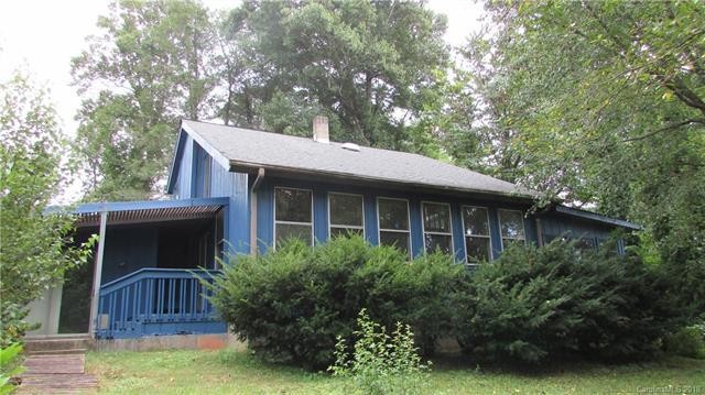 78 Bass Lake Drive #37, Pisgah Forest, NC 28768 (#3423758) :: Exit Mountain Realty