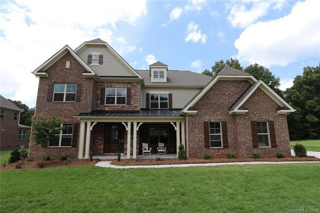 116 Highclere Drive #22, Waxhaw, NC 28173 (#3423767) :: SearchCharlotte.com
