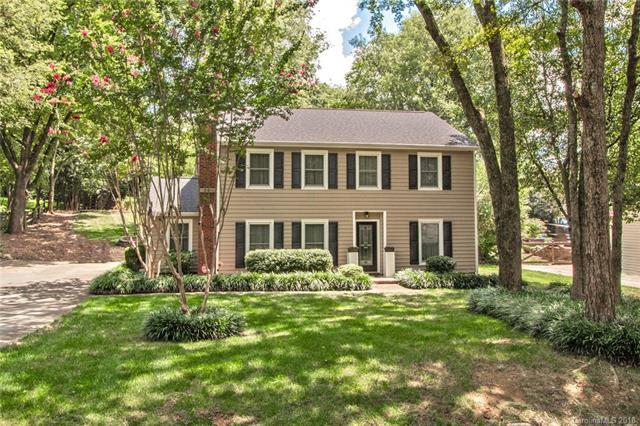 7115 Cane Court, Charlotte, NC 28226 (#3423777) :: The Sarver Group
