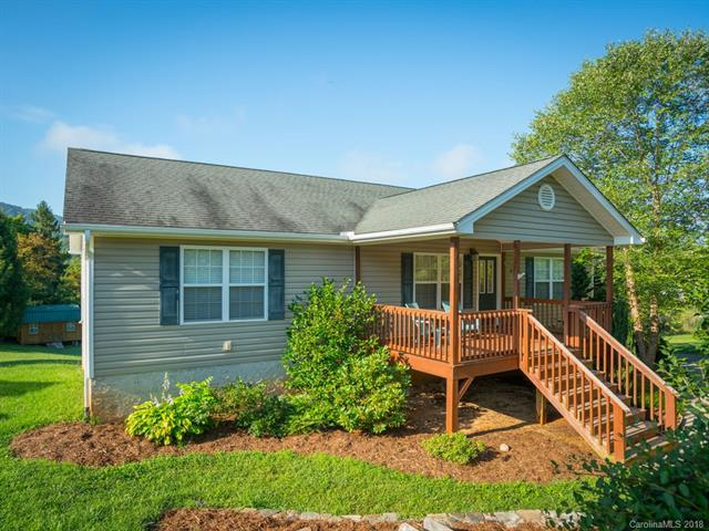 3 Blevins Road, Weaverville, NC 28787 (#3423781) :: Rowena Patton's All-Star Powerhouse powered by eXp Realty LLC