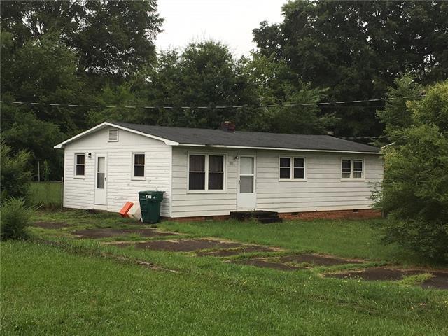 2025 Frye Avenue, Newton, NC 28658 (#3423785) :: LePage Johnson Realty Group, LLC