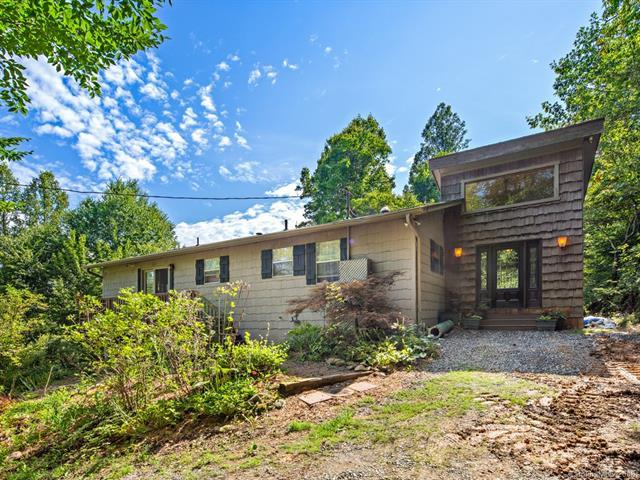 197 Hobson Branch Road, Weaverville, NC 28787 (#3423799) :: Rowena Patton's All-Star Powerhouse powered by eXp Realty LLC