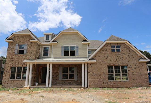 132 Highclere Drive #18, Waxhaw, NC 28173 (#3423808) :: SearchCharlotte.com