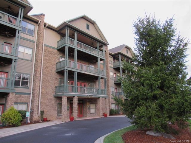 9 Kenilworth Knoll #105, Asheville, NC 28805 (#3423809) :: The Sarver Group