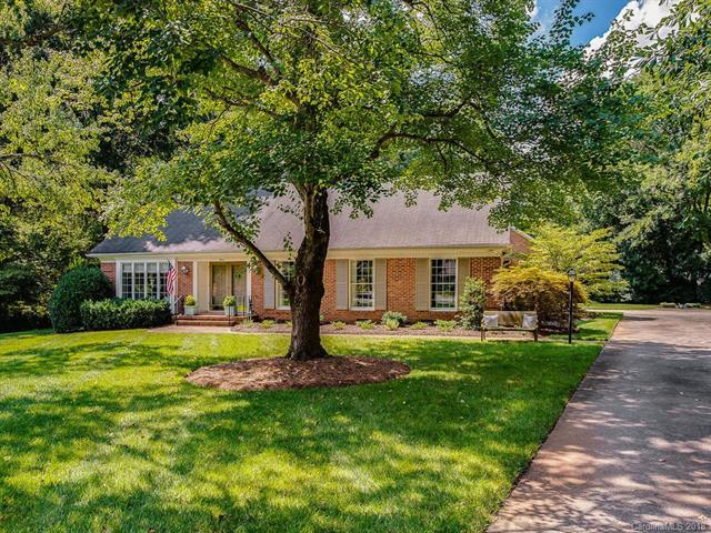 3410 Winsford Court, Charlotte, NC 28226 (#3423810) :: High Performance Real Estate Advisors