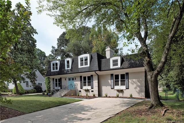 6238 Heritage Place, Charlotte, NC 28210 (#3423811) :: LePage Johnson Realty Group, LLC