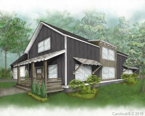 145 Hamburg Mountain Road, Weaverville, NC 28787 (#3423817) :: Puffer Properties