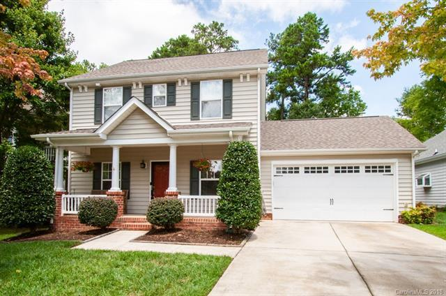 6004 Brookfield Court, Matthews, NC 28104 (#3423823) :: The Elite Group