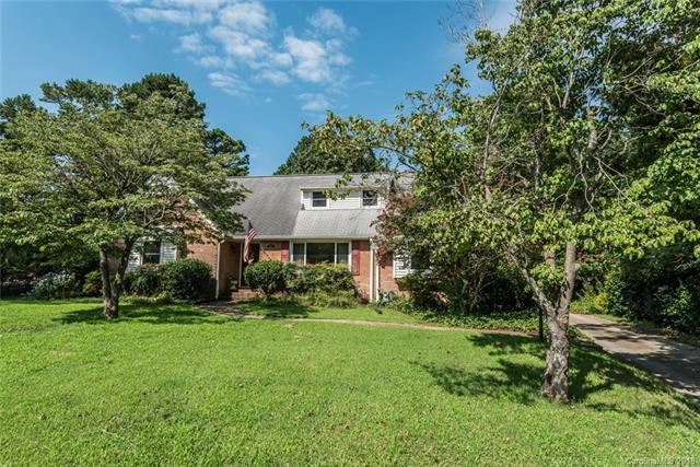 1217 E Colonial Road, Salisbury, NC 28144 (#3423832) :: Exit Mountain Realty
