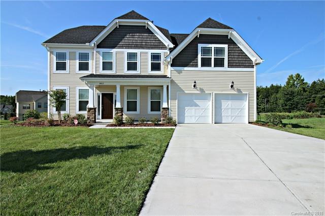 4463 Sourwood Court, Harrisburg, NC 28075 (#3423842) :: Odell Realty Group