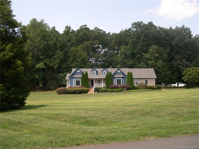16200 Blackberry Hills Drive, Midland, NC 28107 (#3423861) :: The Ramsey Group
