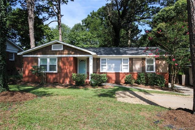 2214 Eastway Drive, Charlotte, NC 28205 (#3423884) :: Exit Mountain Realty