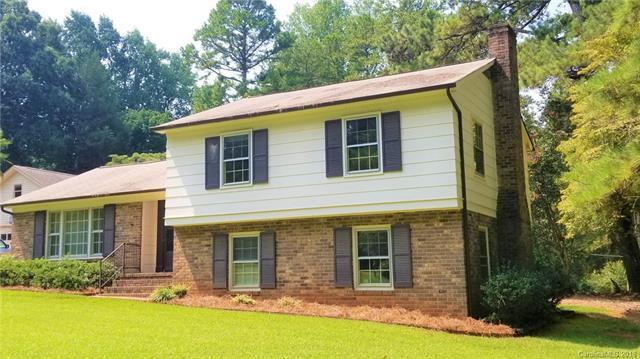 2067 Poinsett Drive, Rock Hill, SC 29732 (#3423887) :: High Performance Real Estate Advisors
