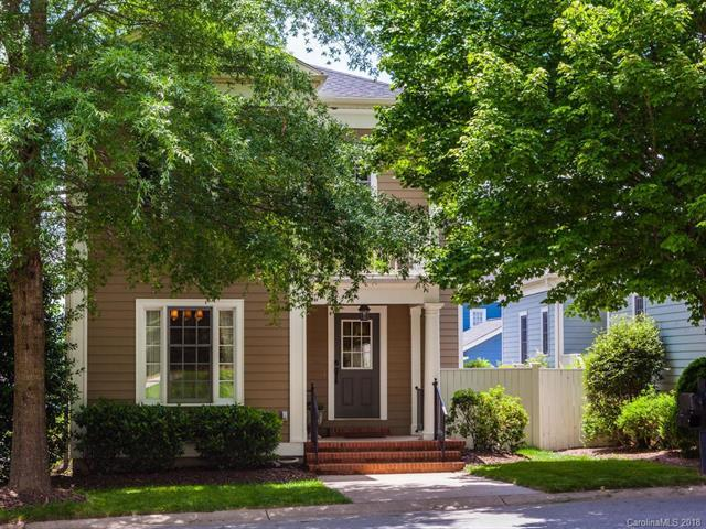 111 White Ash Drive #1122, Asheville, NC 28803 (#3423910) :: Exit Mountain Realty