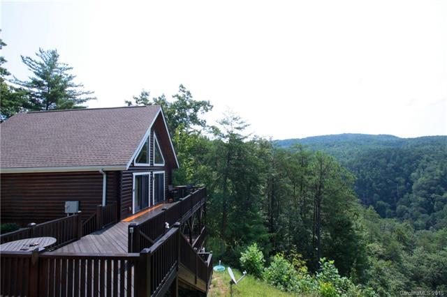 139 Skye Falls Trail #1, Brevard, NC 28712 (#3423914) :: RE/MAX RESULTS