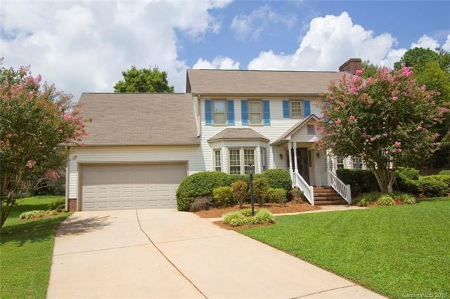 924 Romsey Court, Kannapolis, NC 28081 (#3423917) :: Odell Realty Group