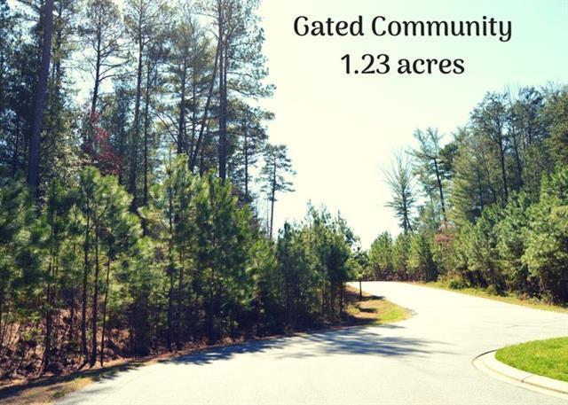 5473 Bridgewater Drive, Granite Falls, NC 28630 (#3423991) :: LePage Johnson Realty Group, LLC